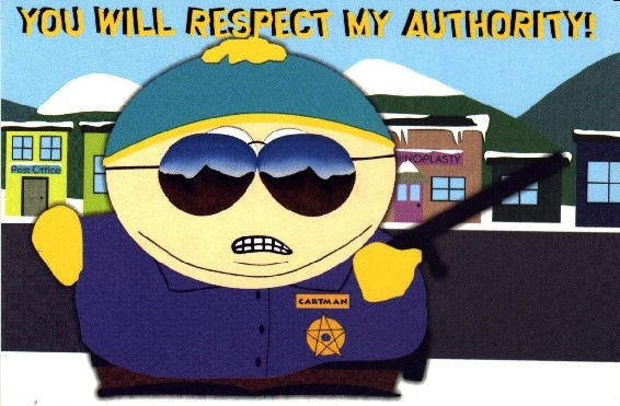 Park Archives Cartman