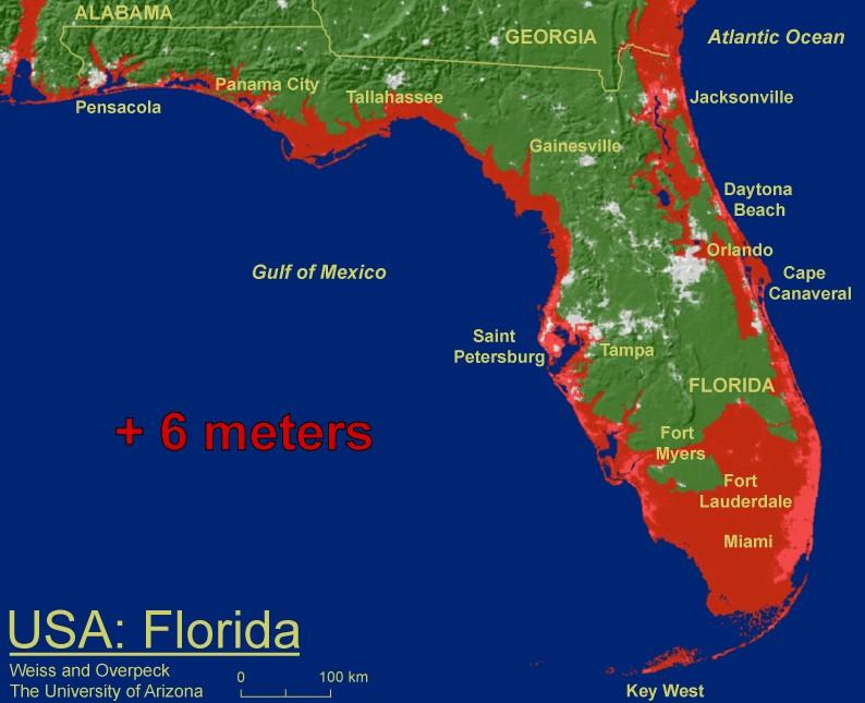 sea level rise map florida with Screenhunter 331 Dec 08 08 04 on Hybrid Levees also 2010 together with Study Seas Could Rise 6 Meters Despite Un Global Warming Cap furthermore 28851253836884889 likewise Klimaerwaermung Diese Grossstaedte Sind Vom Anstieg Des Meeresspiegeles Bedroht art1679.