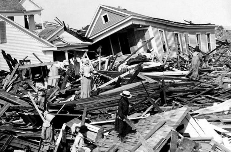 The Worst Natural Disaster In US History   Real Science