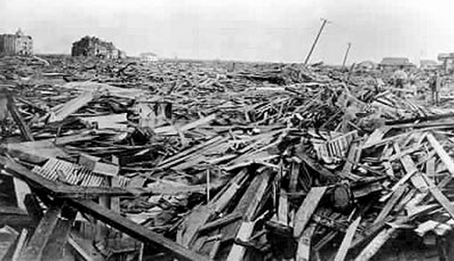 Worst Natural Disaster In Colorado History