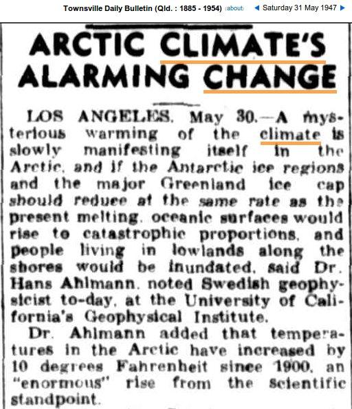 ArcticClimatesAlarmingChange1947