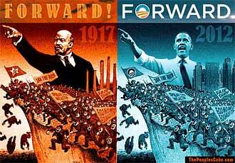 Obama, Stalin Share Mt. Rushmore in Billboard Ad » Alex Jones ...