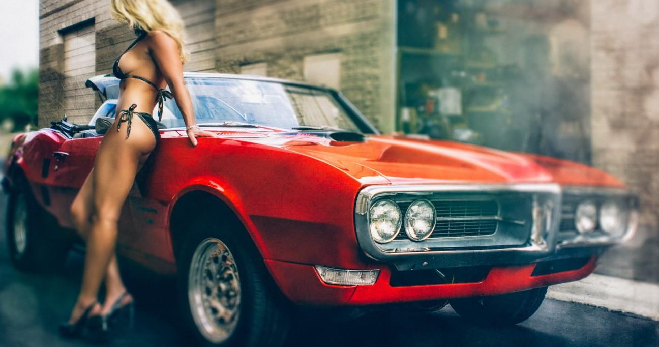 Perfect Muscle Car Models Image - Classic Cars Ideas - boiq.info